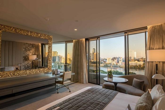 Emporium King Suite