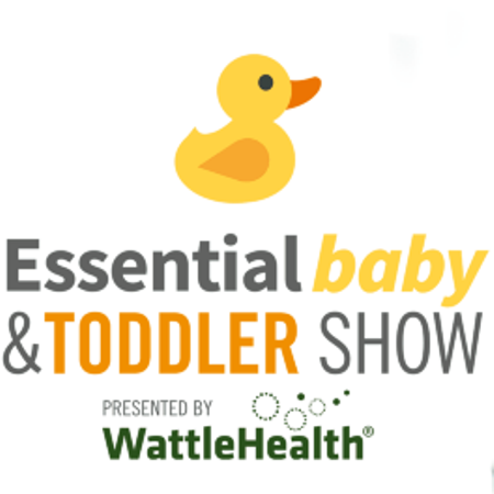 Join us at the Essential Baby and Toddler Show Brisbane