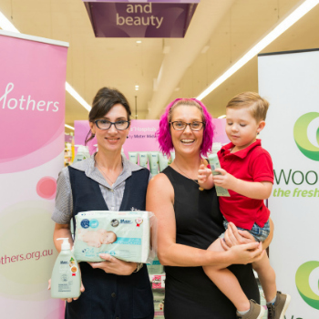 Mater Products New to Woolworths Sunnybank