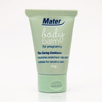 Mater launches maternity product range