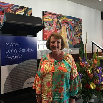 Celebrating 45 Years at Mater